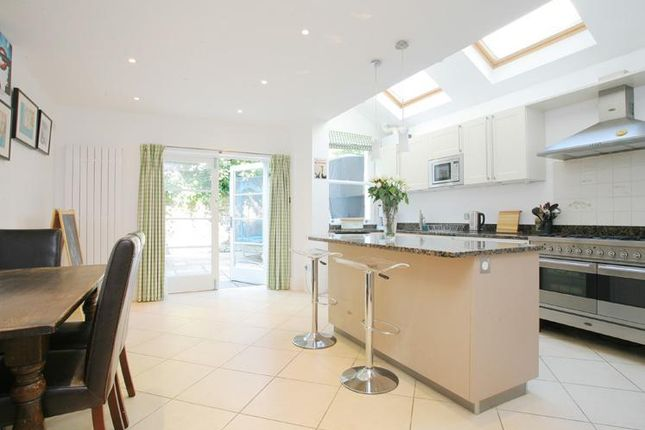 Thumbnail Terraced house to rent in Acris Street, Wandsworth, London