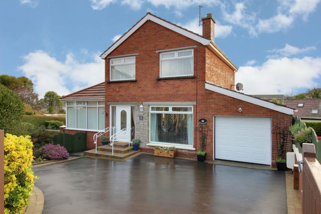 Thumbnail Detached house for sale in Rosepark, Donaghadee