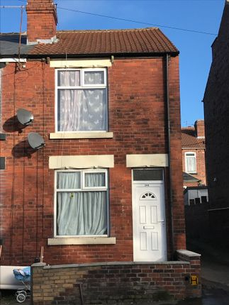 Thumbnail Terraced house to rent in Wath Road, Mexborough