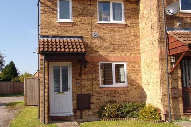 Thumbnail Property to rent in Beech Close, Hardwicke, Gloucestershire