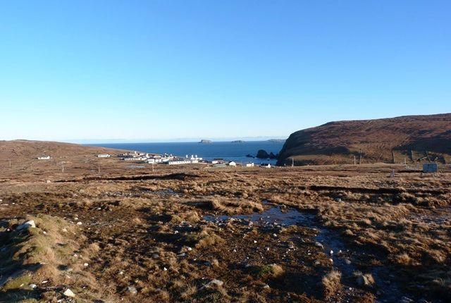 Aird, Uig, Isle Of Lewis HS2