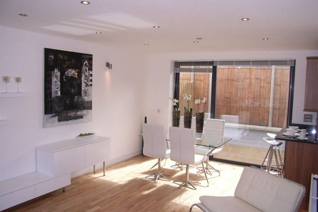 Thumbnail Property to rent in Bysouth Close, London