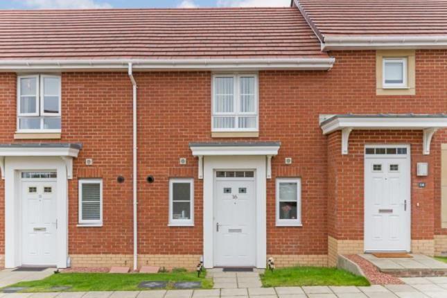 Thumbnail Terraced house for sale in Arthur Walk, Cambuslang, Glasgow, South Lanarkshire