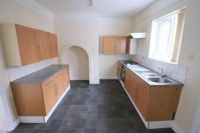 Kitchen/Diner of Adamson Street, Shildon DL4