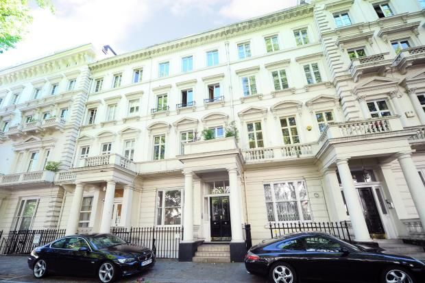 Homes For Sale In Westbourne Terrace London W2 Buy