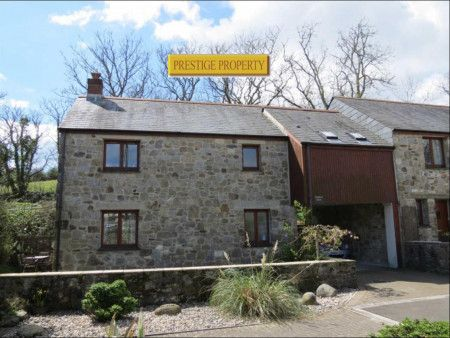 Thumbnail Cottage for sale in Barkhouse Lane, Charlestown, St. Austell