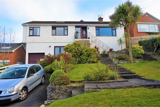 Thumbnail Detached house for sale in Martello Park, Seahill, Holywood
