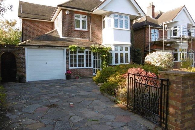 4 bed detached house for sale in Ormond Crescent, Hampton