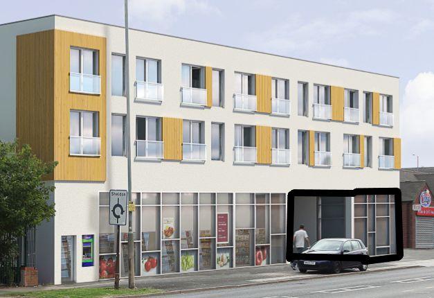 Thumbnail Land to rent in Retail Unit 1, Sheldon Gardens, Sheldon Heath Road