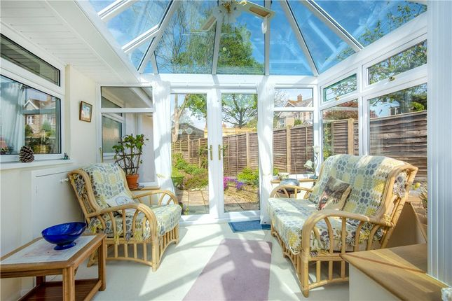 Conservatory of Willhayes Park, Axminster, Devon EX13