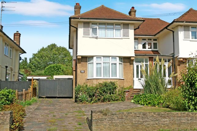 Thumbnail Semi-detached house to rent in Willow Way, Radlett
