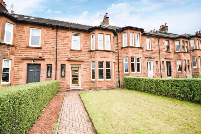 Thumbnail Terraced house for sale in Clarkston Road, Netherlee, Glasgow, Glasgow