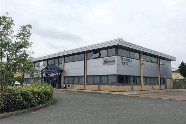 Thumbnail Office to let in Aerotech Business Park, Bamfurlong Lane, Staverton, Cheltenham