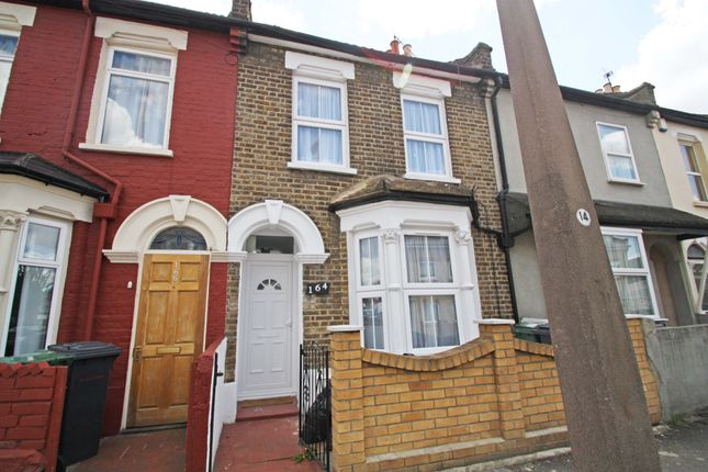 Thumbnail Terraced house to rent in Ashville Road, London