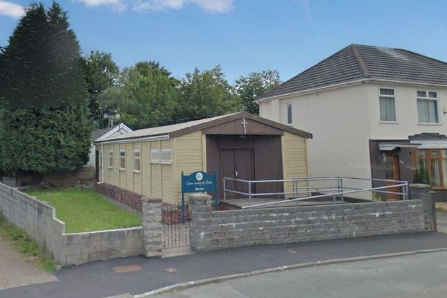 Thumbnail Office for sale in Community Of Christ, Dynevor Road, Skewen, Neath, West Glamorgan