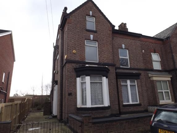 Thumbnail Semi-detached house for sale in Grey Road, Liverpool, Merseyside