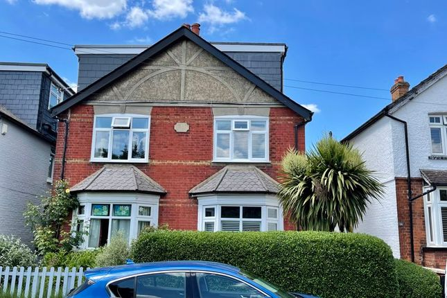 Semi-detached house to rent in Vale Road, Claygate, Esher