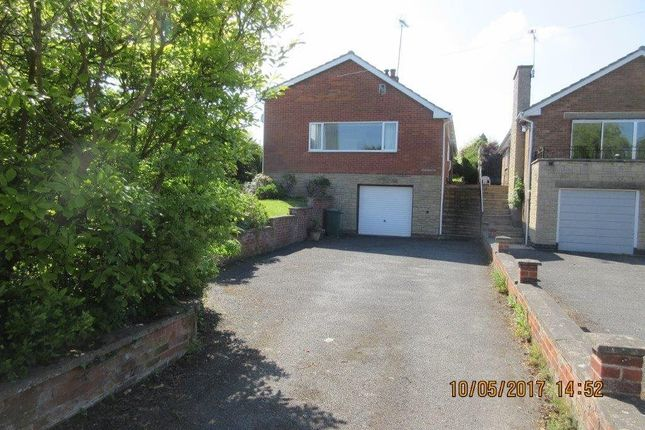 Thumbnail Bungalow to rent in Brook Street, Walcote, Lutterworth