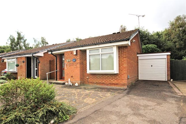 Thumbnail Detached bungalow for sale in Martindale Road, Woking, Surrey