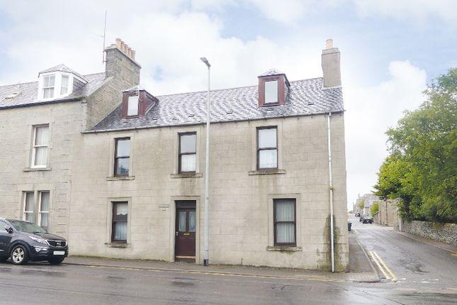Thumbnail Town house for sale in 45 Princesstreet, Thurso