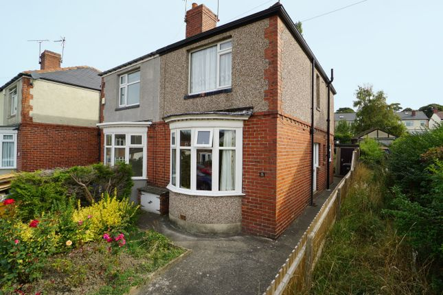 3 bed semi-detached house for sale in Meadow View Road, Sheffield, South Yorkshire S8