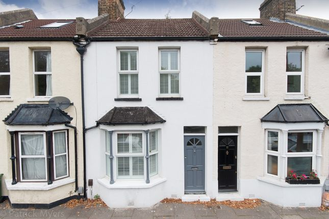 Thumbnail Cottage to rent in Robson Road, London