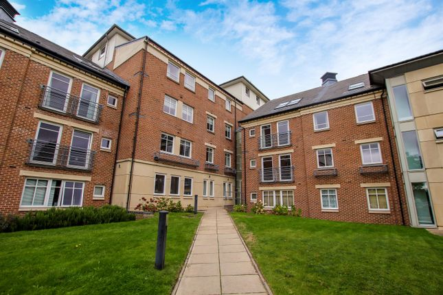 Thumbnail Flat to rent in Fulford Place, Hospital Fields Road, York