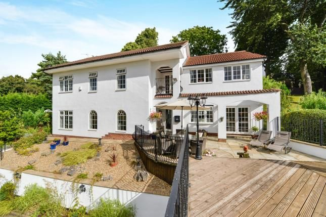 Thumbnail Detached house for sale in Valley Drive, Yarm, Stockton On Tees