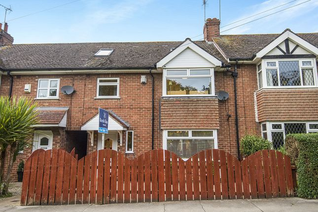 Thumbnail Terraced house for sale in Church Mount, Sproatley, Hull