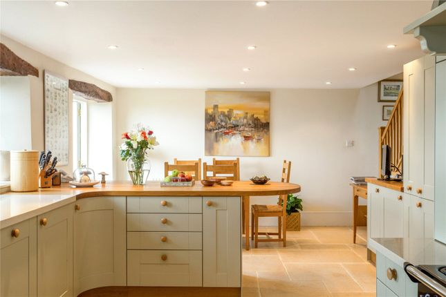 Kitchen of Park Road, Blockley, Moreton-In-Marsh, Gloucestershire GL56
