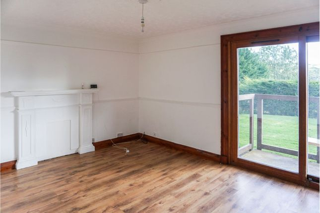 Living Room of Mclaren Court, Hawick TD9