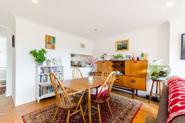 Thumbnail Property to rent in Sylvan Road, Crystal Palace