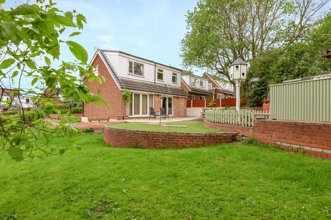 3 bed detached house for sale in Lower Manor Lane, Burnley