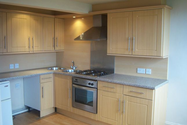 1 bed flat to rent in Walpole Terrace, Brighton