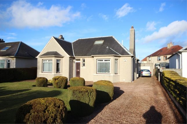 Thumbnail Detached house for sale in Glenlyon Road, Leven, Fife