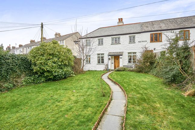 Thumbnail Cottage for sale in Mutley Road, Plymouth