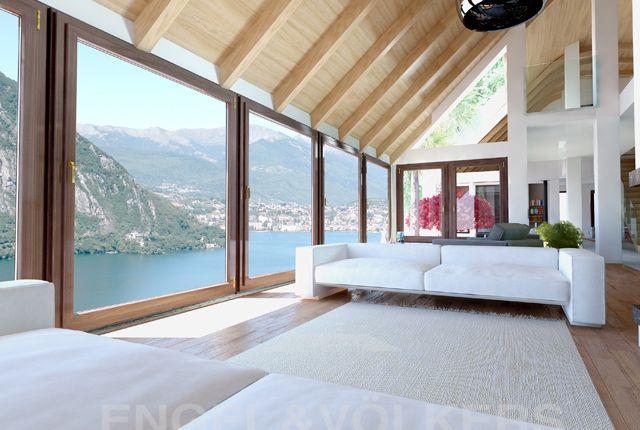Thumbnail Villa for sale in Campione D'italia, Lago di Lugano, Ita, Como, Lombardy, Italy