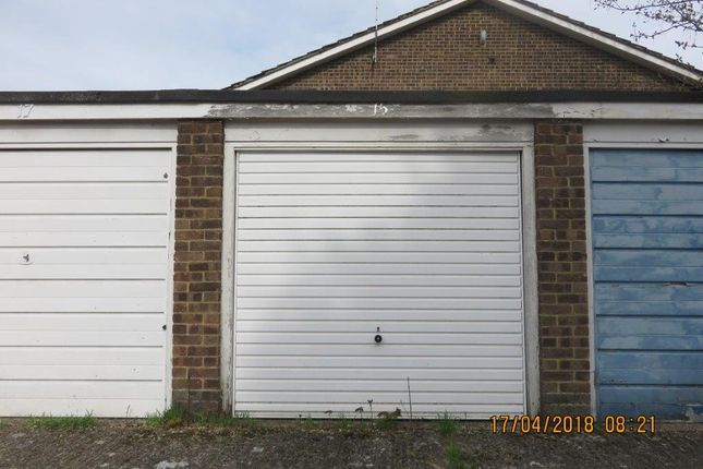 Parking/garage to let in Foxdown Close, Canterbury