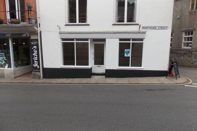 Thumbnail Studio to rent in Northgate Street, Launceston
