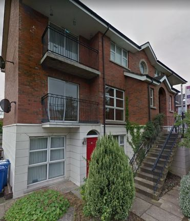 Thumbnail Flat to rent in Ardenlee Place, Belfast