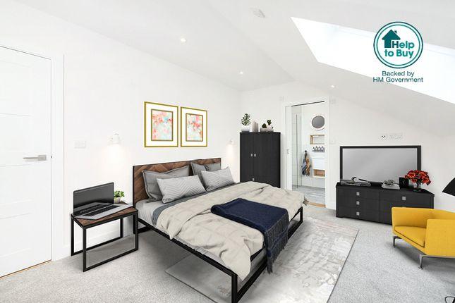 Thumbnail Flat for sale in Flat 6, Kinsale Road, Peckham Rye, London