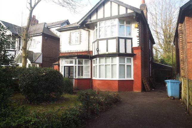Thumbnail Detached house to rent in Park Lane, Salford