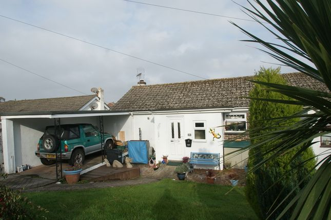 3 bed semi-detached house for sale in Primley Park, Paignton
