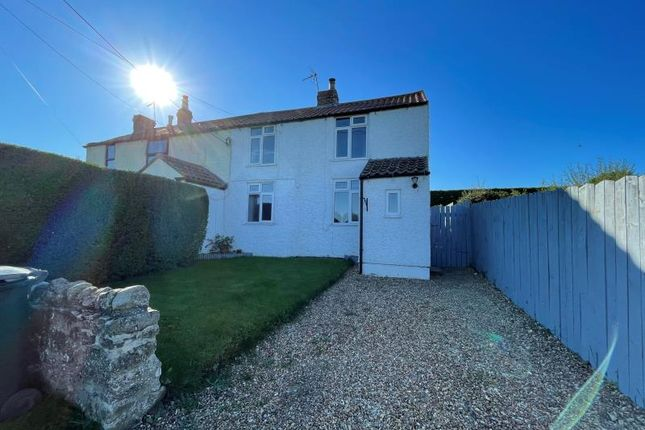 Thumbnail Cottage to rent in School Lane, Newton Le Willows, Bedale