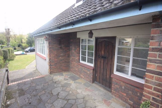 Thumbnail Detached bungalow to rent in Sevenoaks Road, Orpington, Kent