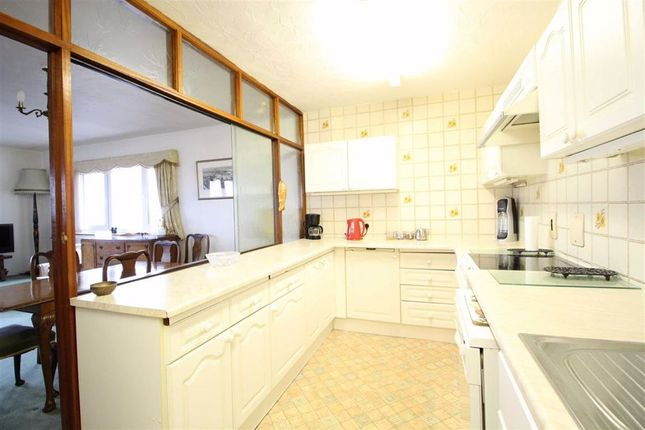 Kitchen of Clarendon Road, Southsea PO5