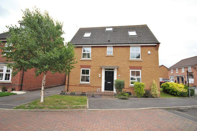 Doreen Close, Coventry CV3