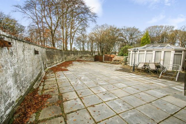 Thumbnail Land for sale in Hilton Road, Aberdeen