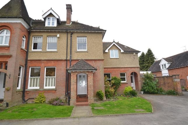 Thumbnail Property for sale in Aspenden, Buntingford