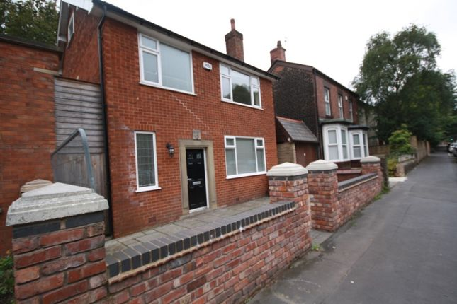 Thumbnail Detached house to rent in Manchester Road, Bolton